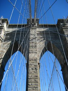 Free Brooklyn Bridge Stock Photos - 20779953