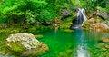 Free Beautiful Waterfall Stock Photo - 20784970