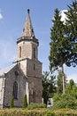 Free Old Stone Church Royalty Free Stock Photos - 20786008