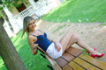 Free Beautiful Woman Royalty Free Stock Photography - 20786347