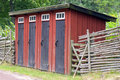 Free Shed Royalty Free Stock Photo - 20787155