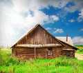 Free Vintage Wooden House Royalty Free Stock Images - 20788729