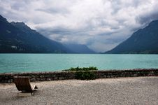 Free Switzerland, A Glance From Brienz Royalty Free Stock Photo - 20780665