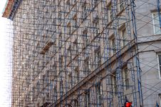 Free Scaffolding Stock Photos - 20781713