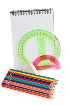 Free Color Protractors Stock Images - 20781914