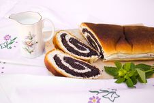Free Strudel - Cake Royalty Free Stock Images - 20782049