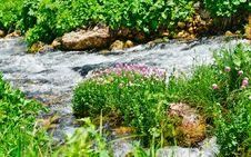 Free Mountain River Stock Photo - 20782340