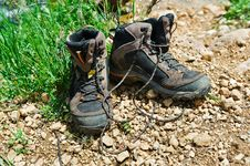 Free Boots Stock Image - 20782431