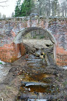 Free Sewage Stock Images - 20783034