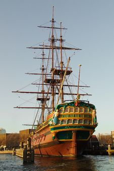 Free Ship Stock Photo - 20784120