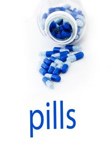 Free Pills Stock Images - 20785924