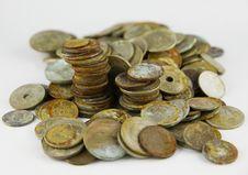 Rusty Money Stock Photos