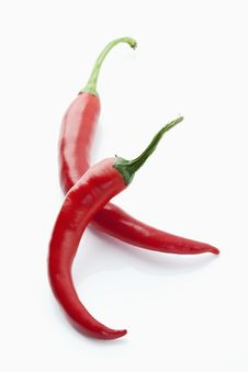 Free Chili Peppers Stock Photos - 20788673