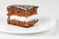 Free Cake Royalty Free Stock Photo - 20788715