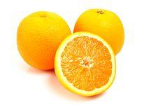 Free Orange Royalty Free Stock Images - 20789439