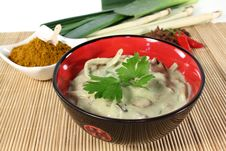 Free Green Curry Stock Images - 20789704