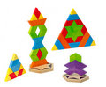 Free Colorful Toy Bricks For Kids Stock Photo - 20792340