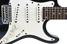 Free Electric Guitar Stock Images - 20790464