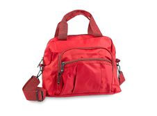 Free Nice And Colorful Of Haversack And Adventure Bag Stock Image - 20790771