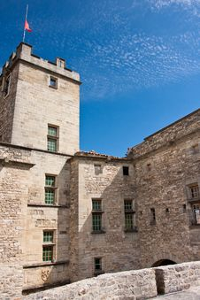 Free Barroux Castle Stock Photos - 20792143