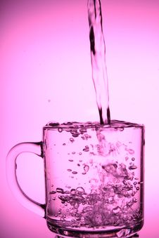 Free Water Royalty Free Stock Photos - 20792748