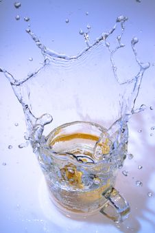 Free Glass Of Water Stock Photos - 20793003