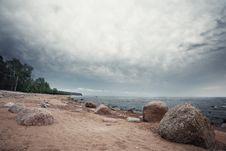 Free Sand Beach Stock Photos - 20794203