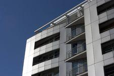 New Modern Building Stock Photos