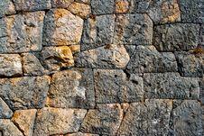 Free Stone Wall Stock Photos - 20795843
