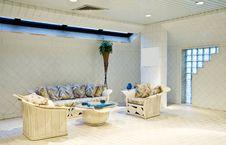 Free Indoor Patio Stock Image - 20796931