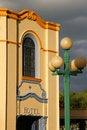 Free Art Deco Hotel Stock Photos - 2084263