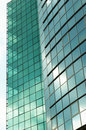 Free Office Building Mirror Fasade Royalty Free Stock Image - 2087376