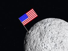 Free US Space Stock Image - 2081021