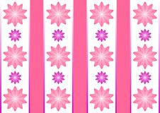 Free Flower Pattern_42 Royalty Free Stock Photos - 2082108