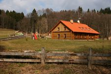 Free Cabin Royalty Free Stock Photo - 2082555