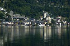 Free Hallstatt Stock Photo - 2084490