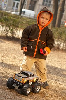 Free Lovely Baby Boy Stock Photo - 2084880