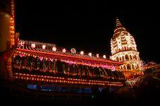 Free Kek Lok Si Temple Stock Photo - 2085470
