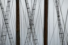 Free Masts Stock Photography - 2085542
