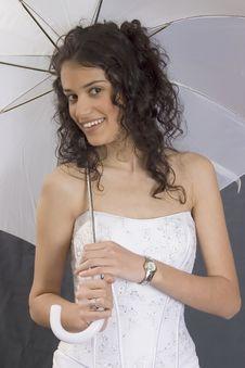 Free Bride Stock Photo - 2085630