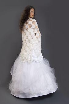 Free Bride Royalty Free Stock Image - 2085706