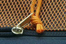 Free Textured Lightweight Business Travel Case Detail. Stock Photos - 2087343
