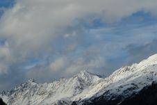 Free Mountain 2 Stock Images - 2087684