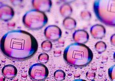 Free Internet Symbols Royalty Free Stock Images - 2089519