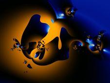 Free Liquid Existence Royalty Free Stock Image - 2089786