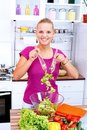 Free Fresh Salad Stock Images - 20805484