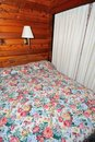 Free Cozy Wooden Bedroom Royalty Free Stock Photo - 20807935