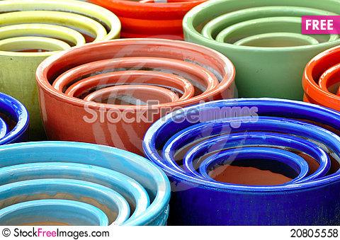 Free Electric Pots Royalty Free Stock Photos - 20805558