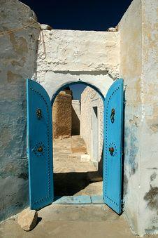 Free Somewhere In Tunisia Stock Photos - 20800703