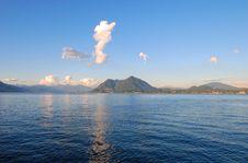 Free Lake Royalty Free Stock Images - 20801969
